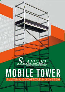 Mobile Tower Installation Guide